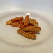 Snack hranolky s kečupem 60g
